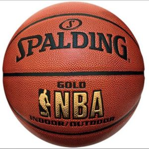 nba-gold-basketball