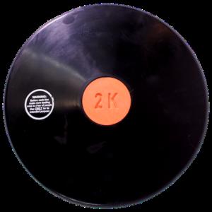 vinex-unturned-discus-2kg