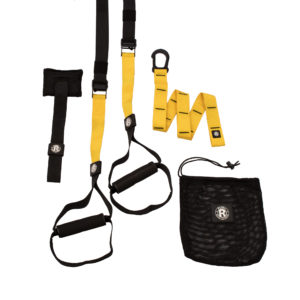 REBEL Suspension Trainer_ Top View