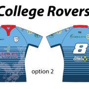 College Rovers RUGBY CAD-02