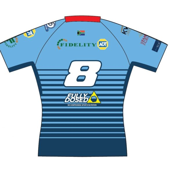 College Rovers RUGBY CAD