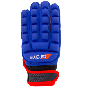 HGDA17International Pro Blue_fluoro Red Back