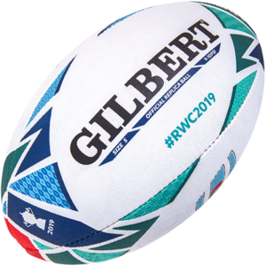 RRBA18Ball Replica Rwc 2019 Sz 5, Creative