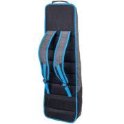 HHAB18Kitbag G7000 Black_grey_blue, Back