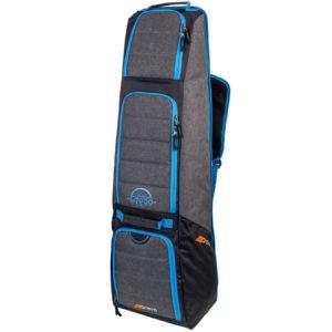 HHAB18Kitbag G7000 Black_grey_blue Front