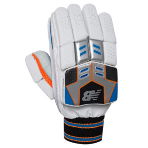 9DC580G BLB DC 580 GLOVE - BACK