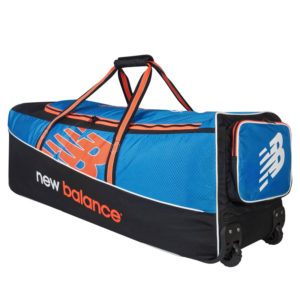 9DC680K BLB DC 680 WHEEL BAG - BACK