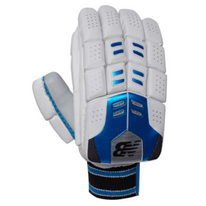 9DC680G BLB DC 680 GLOVE - BACK