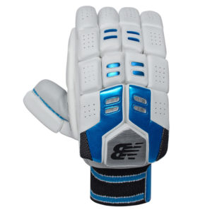 9DC880G BLB DC 880 GLOVE - BACK