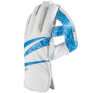 WK Glove Shockwave 300 Back